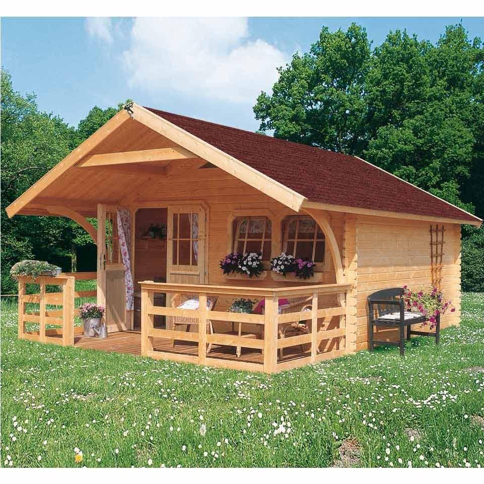 domki ogrodowe strade garden. Black Bedroom Furniture Sets. Home Design Ideas